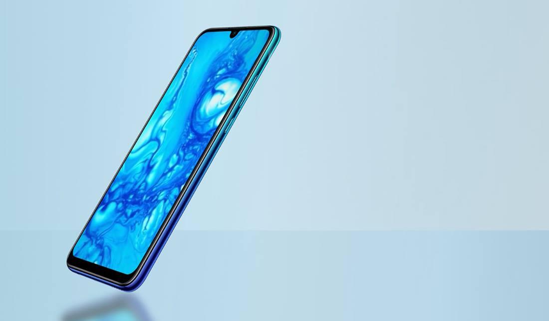 Huawei P Smart 2019 1 (2)