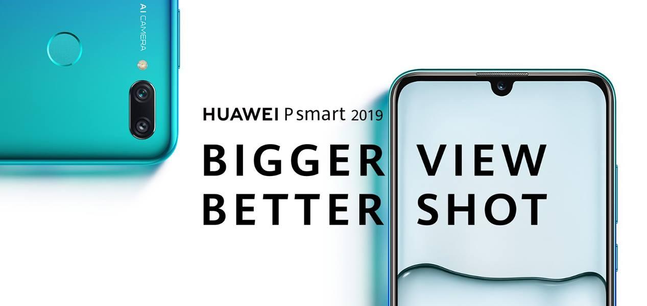 Huawei P Smart 2019 1 (6)