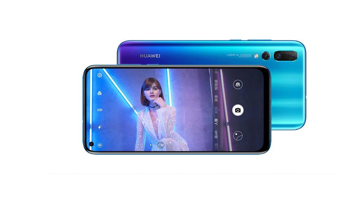 Huawei nova 4 (2)