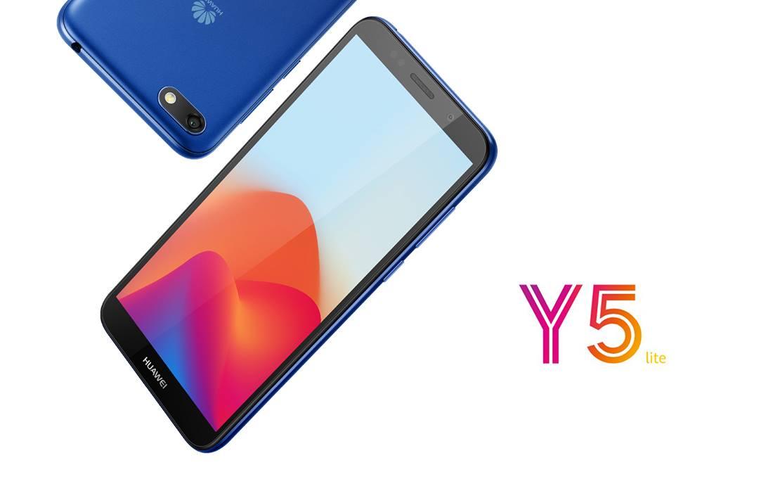 Huawei Y5 Lite 2019 (1)