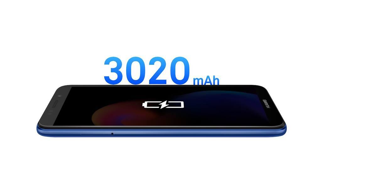 Huawei Y5 Lite 2019 (4)
