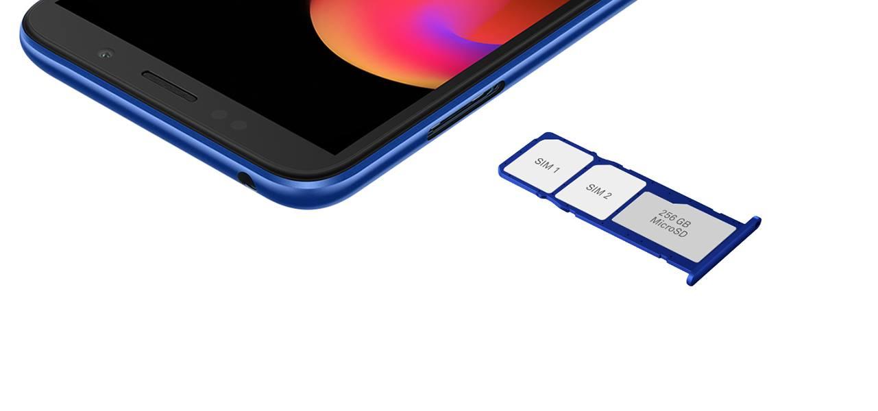Huawei Y5 Lite 2019 (6)