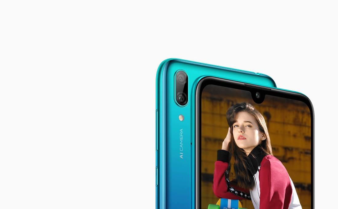 Huawei Y7 Prime 2019 (3)