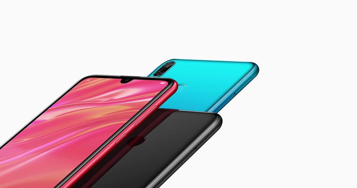 Huawei Y7 Prime 2019 (5)
