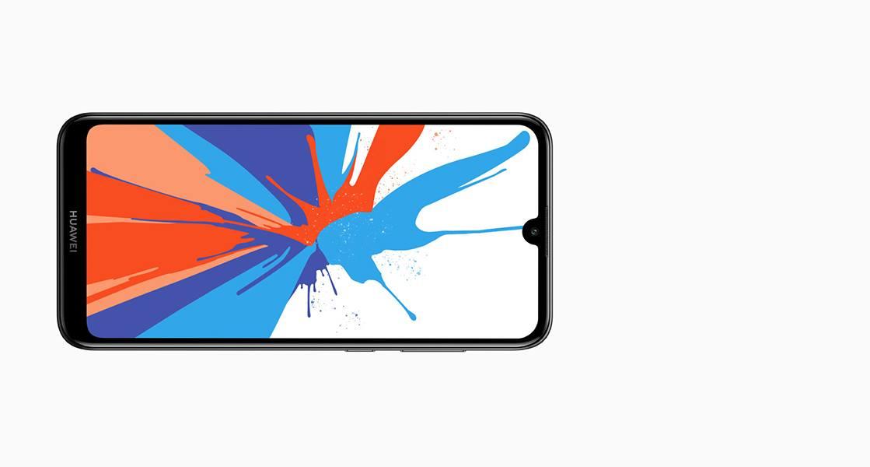 Huawei Y7 Prime 2019 (6)