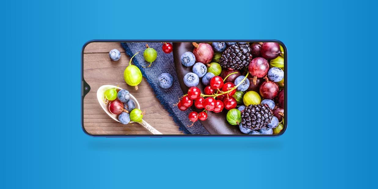 Samsung Galaxy M10 (5)