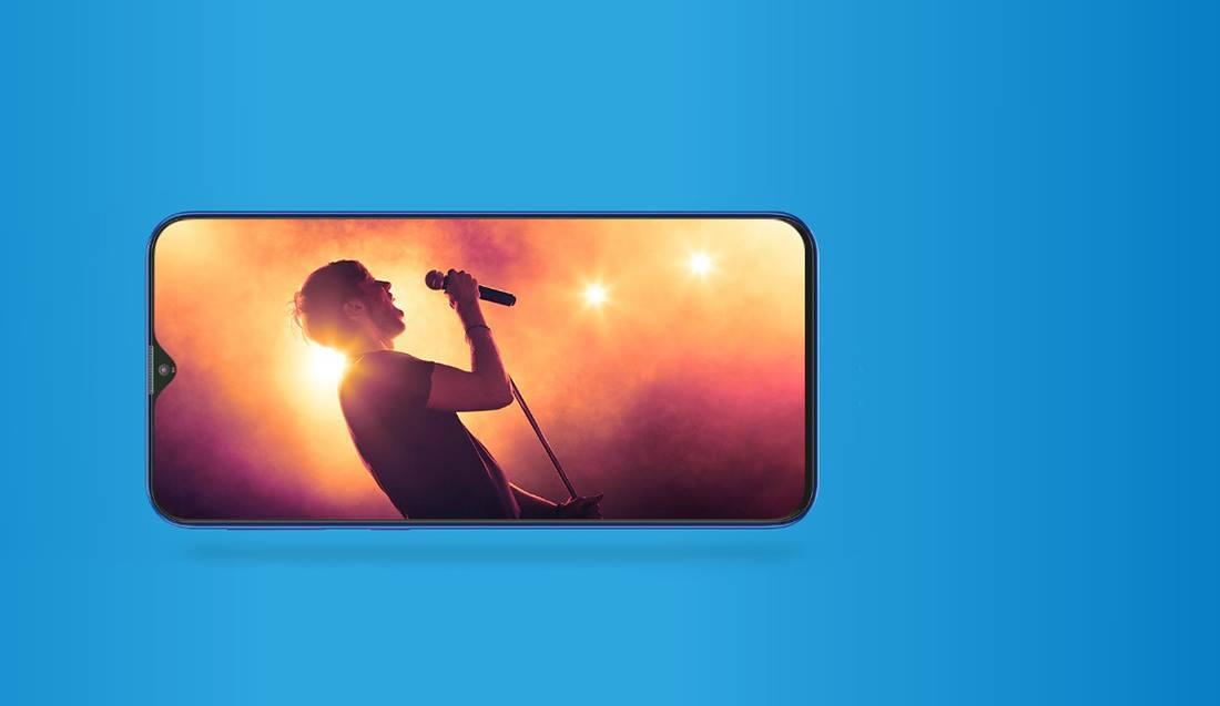 Samsung Galaxy M10 (7)