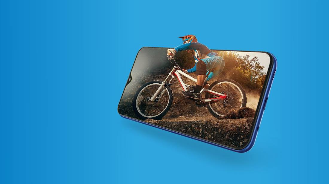 Samsung Galaxy M20 (1)