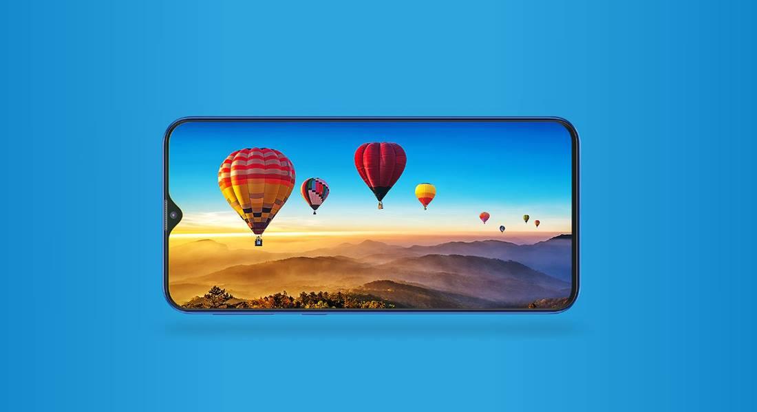 Samsung Galaxy M20 (5)