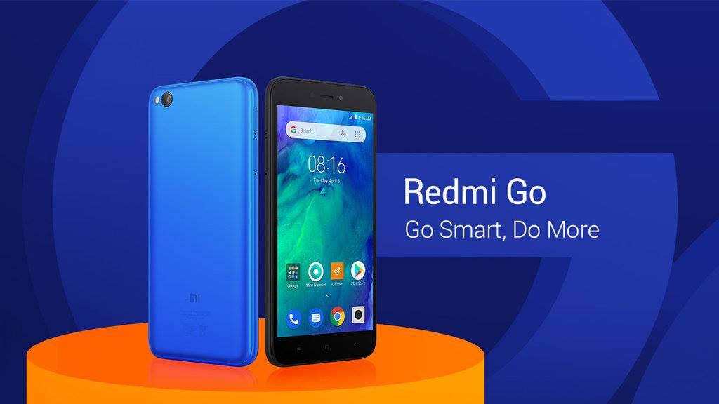 Xiaomi Redmi Go (5)