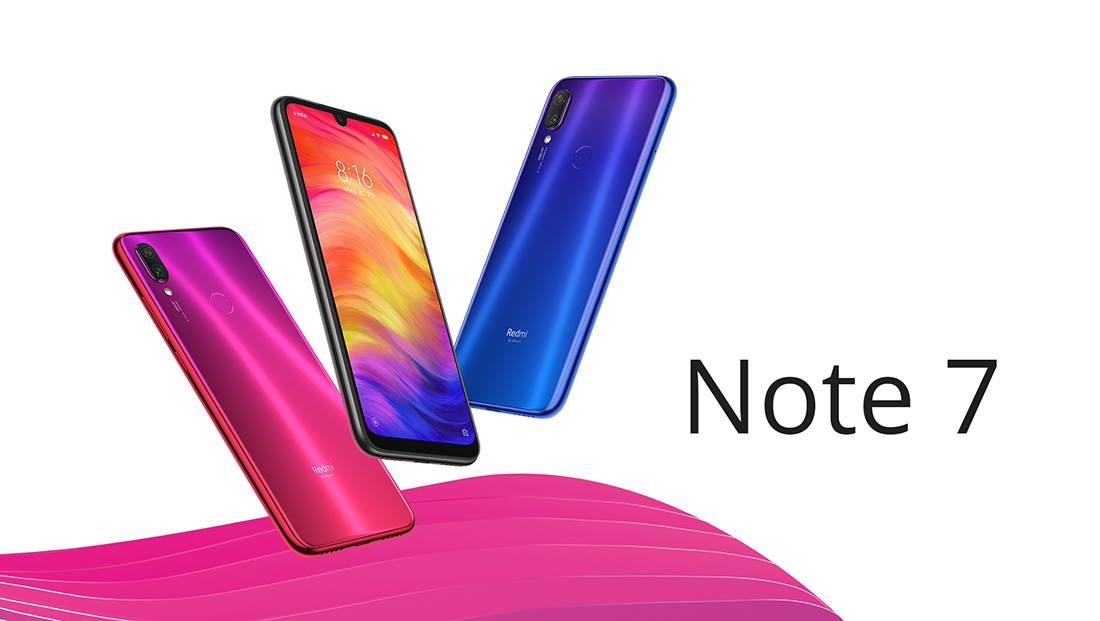 Xiaomi Redmi Note 7 (8)