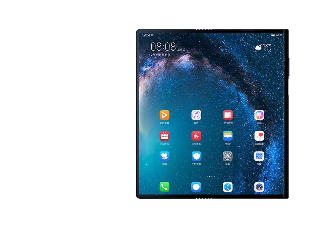 Huawei Mate X (4)