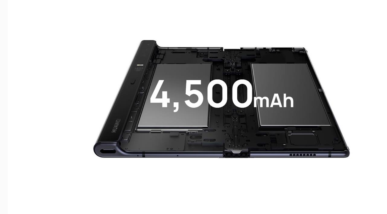 Huawei Mate X (9)