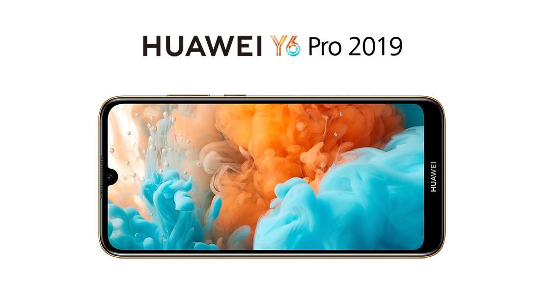 Huawei Y6 Pro 2019 (1)