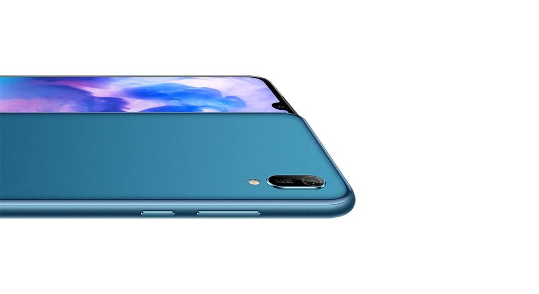 Huawei Y6 Pro 2019 (2)