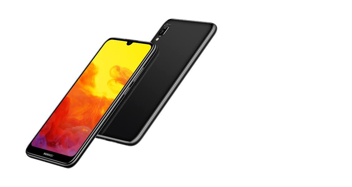 Huawei Y6 Pro 2019 (7)