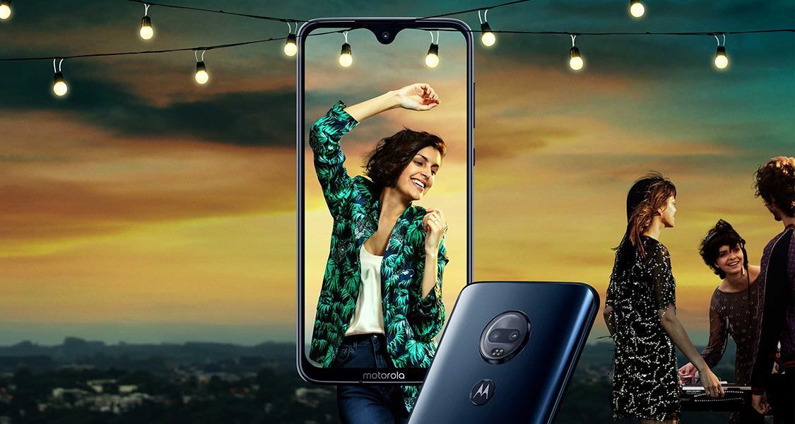 Motorola Moto G7 Plus (1)