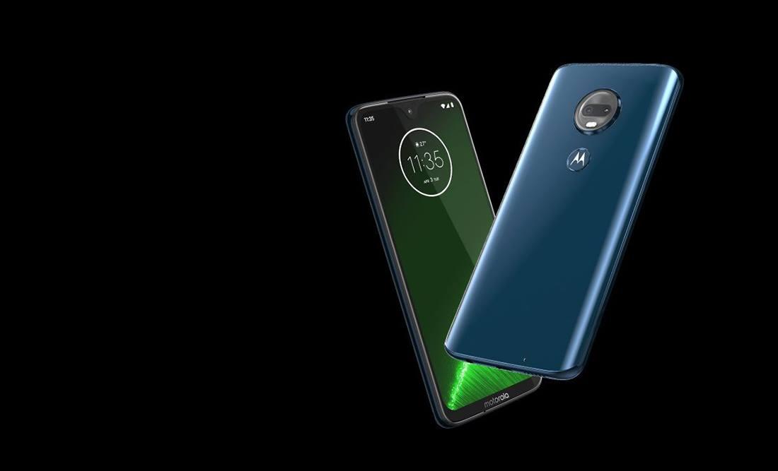 Motorola Moto G7 Plus (3)