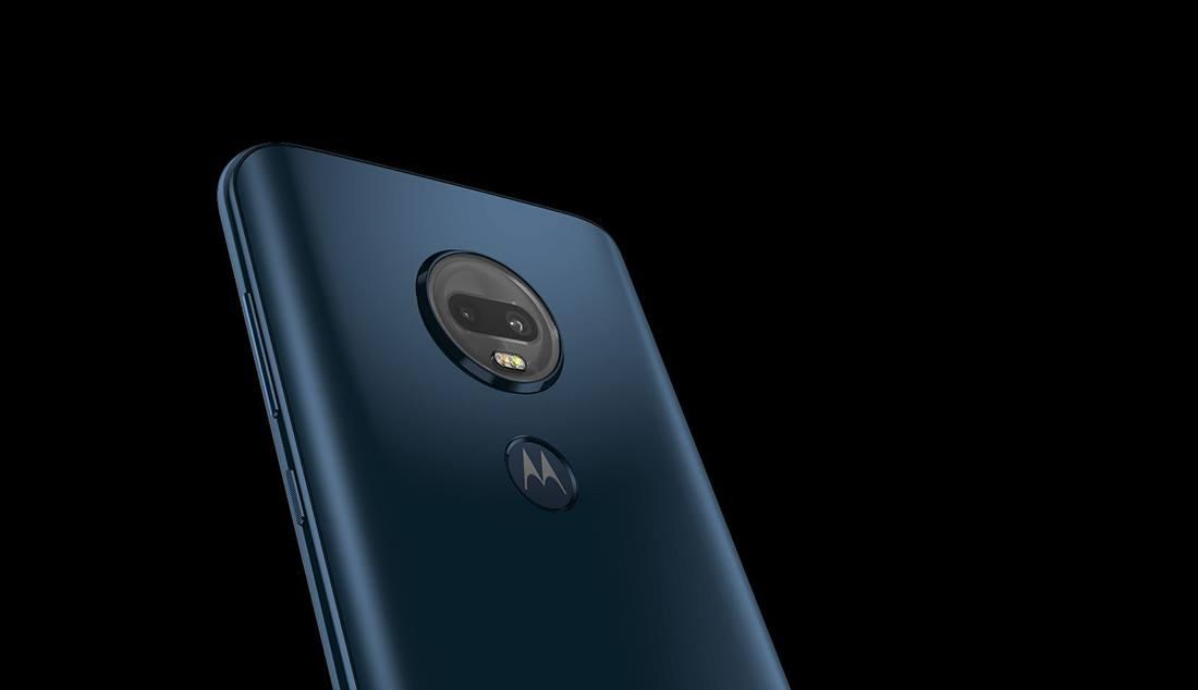 Motorola Moto G7 Plus (4)