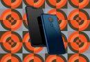 Motorola Moto G7 Power Screen