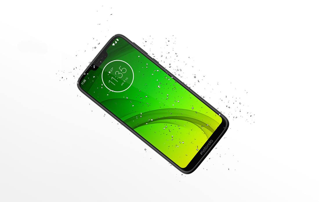 Motorola Moto G7 Power (2)