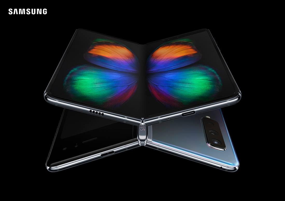 Samsung Galaxy Fold (2)