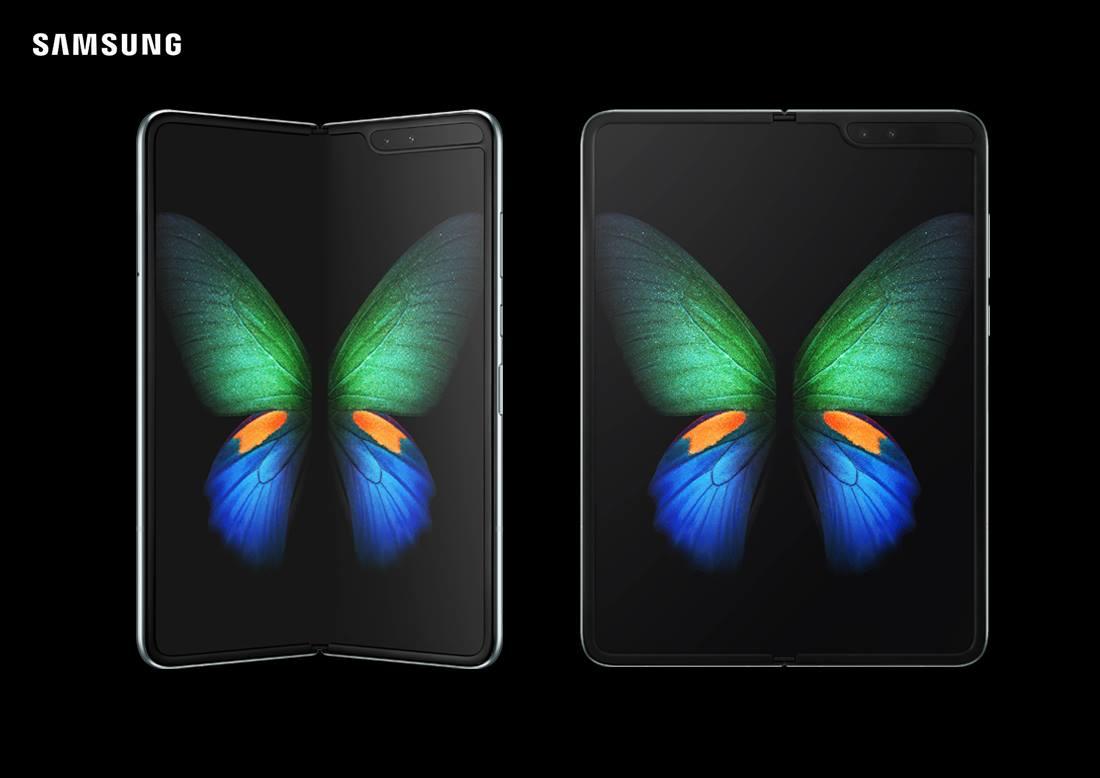 Samsung Galaxy Fold (6)
