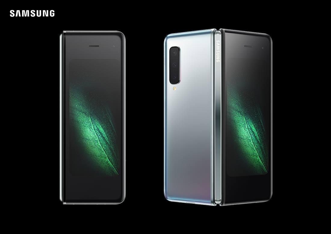 Samsung Galaxy Fold (7)
