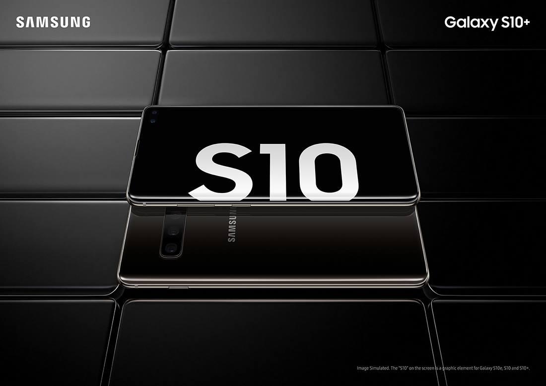 Samsung Galaxy S10+ (1)