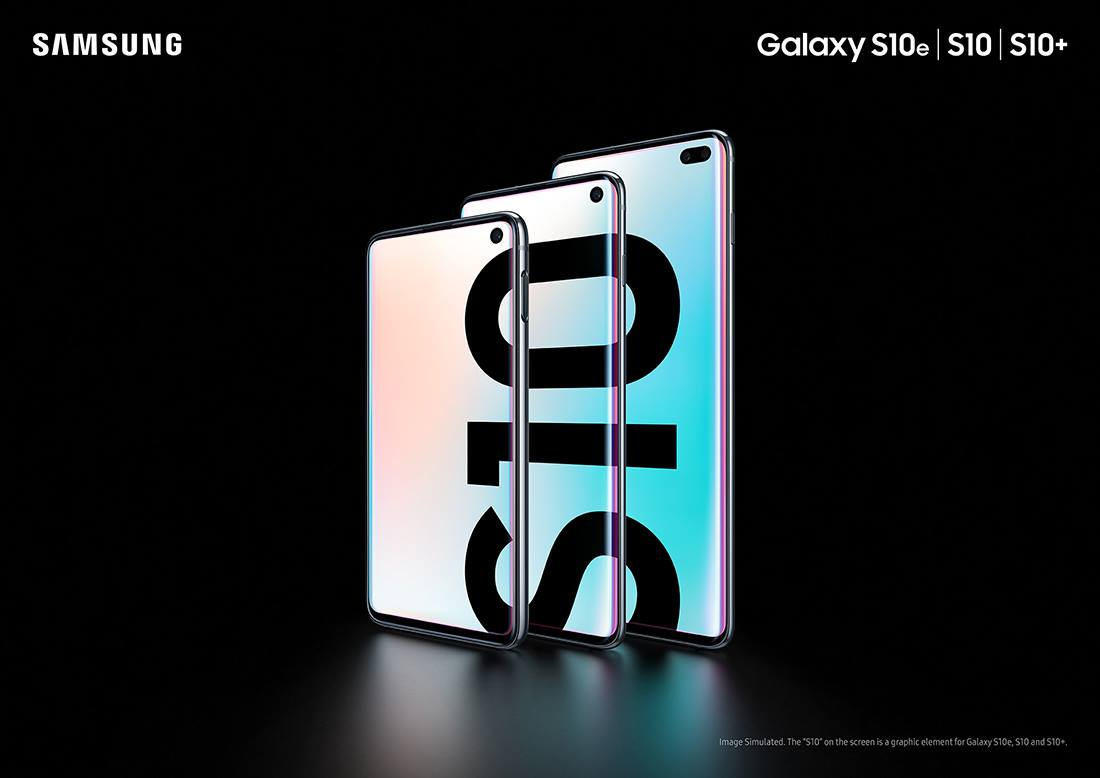 Samsung Galaxy S10 Screen Specifications Sizescreens Com