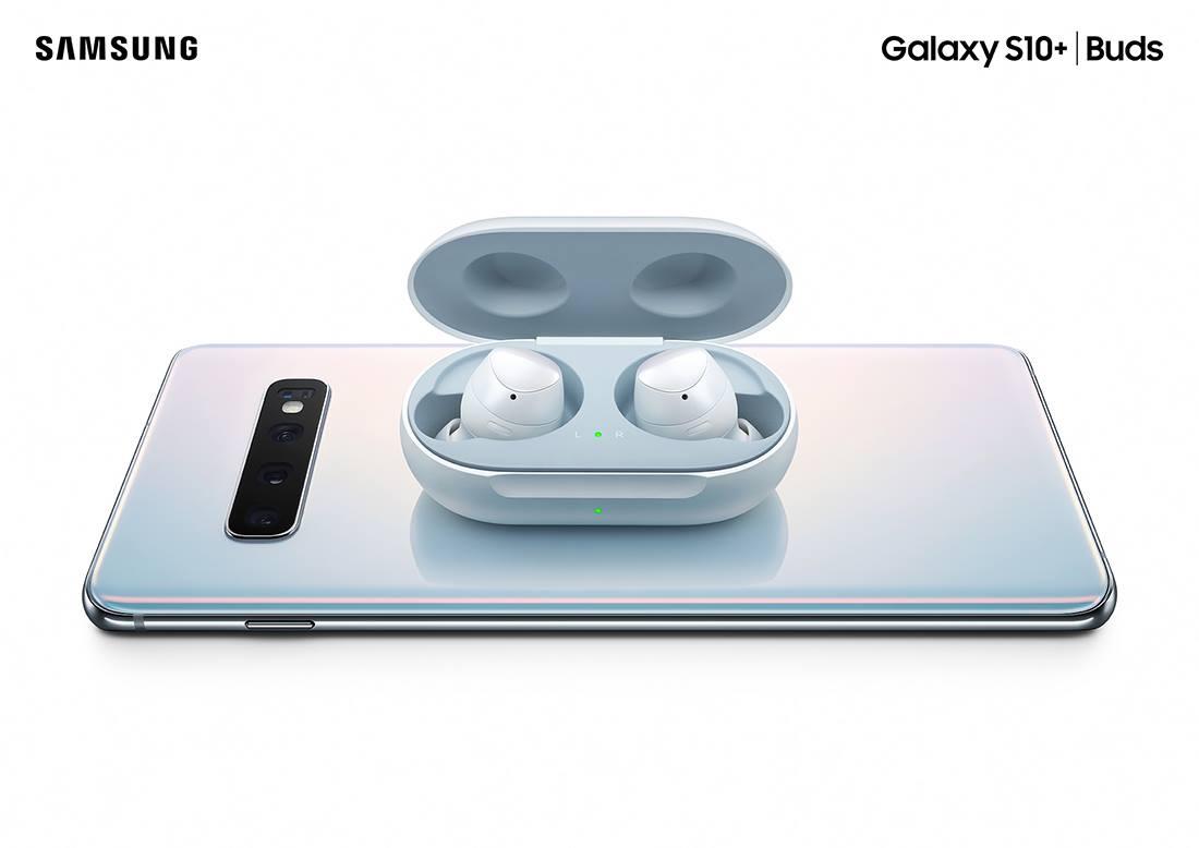 Samsung Galaxy S10+ (11)