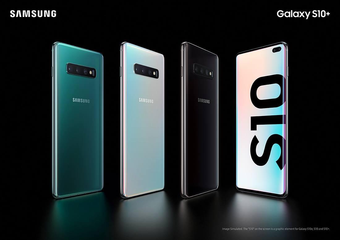 Samsung Galaxy S10+ (3)