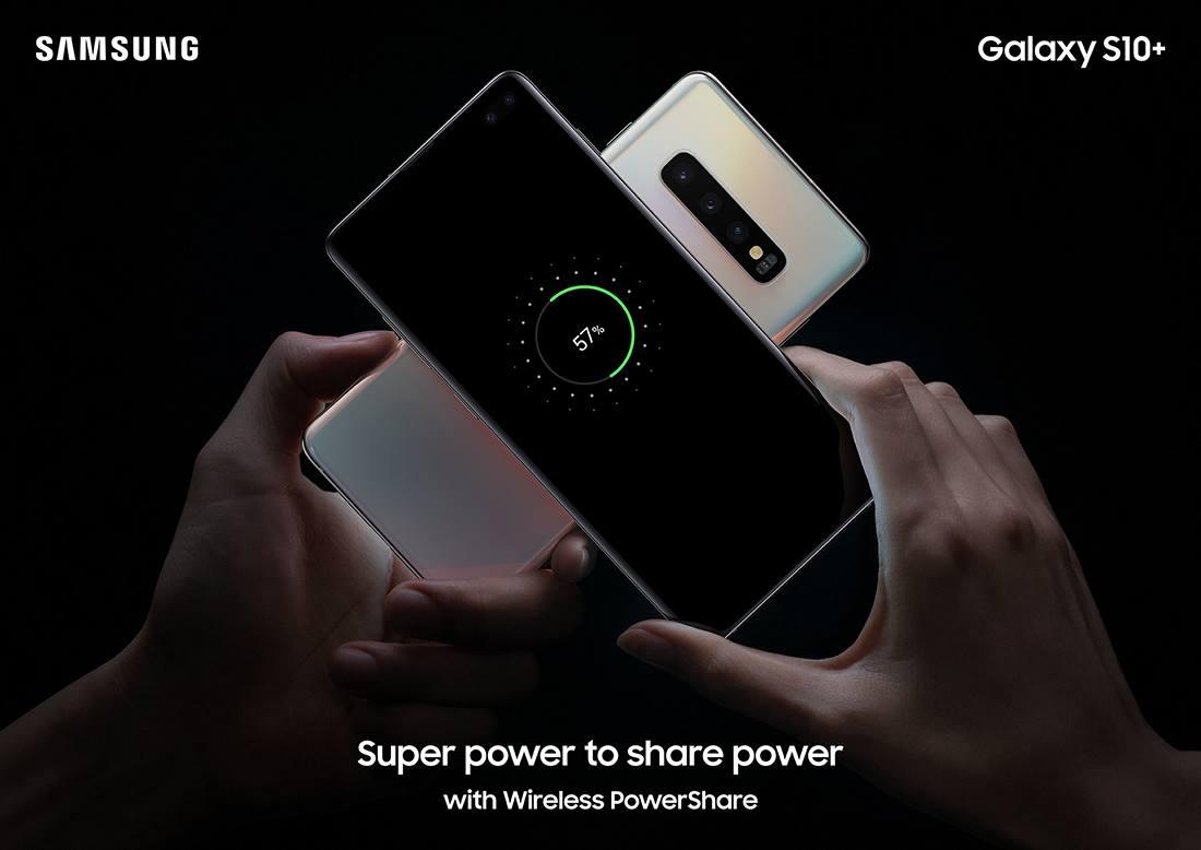 Samsung Galaxy S10 (5)