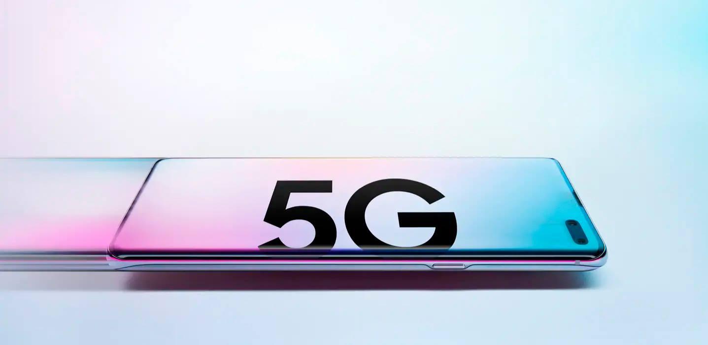 Samsung Galaxy S10 5G (3)