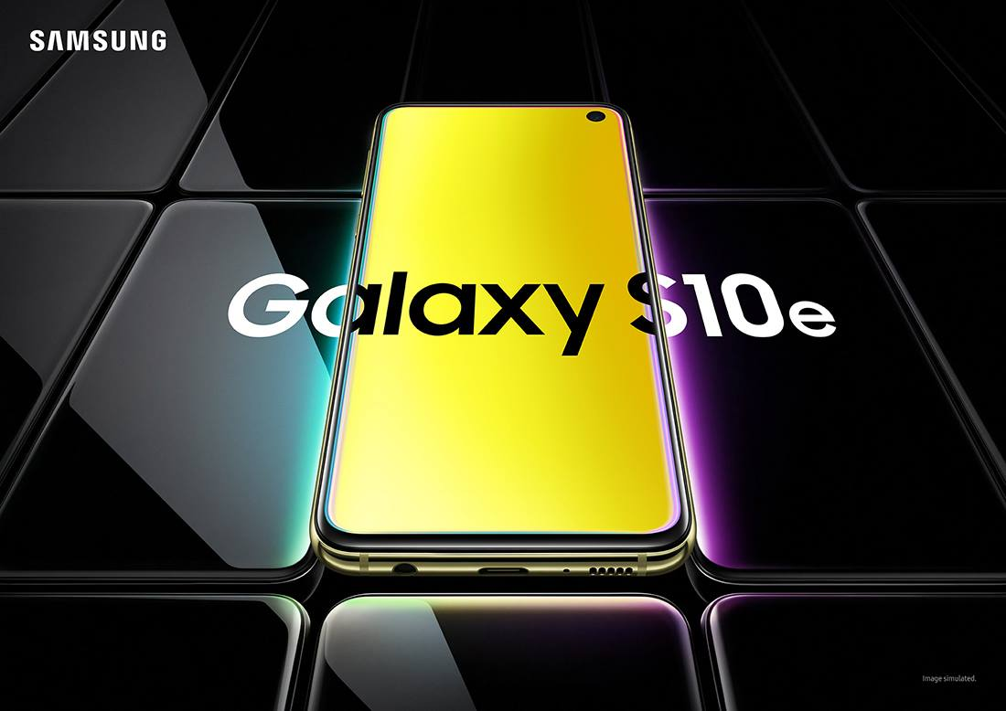Samsung Galaxy S10e (2)