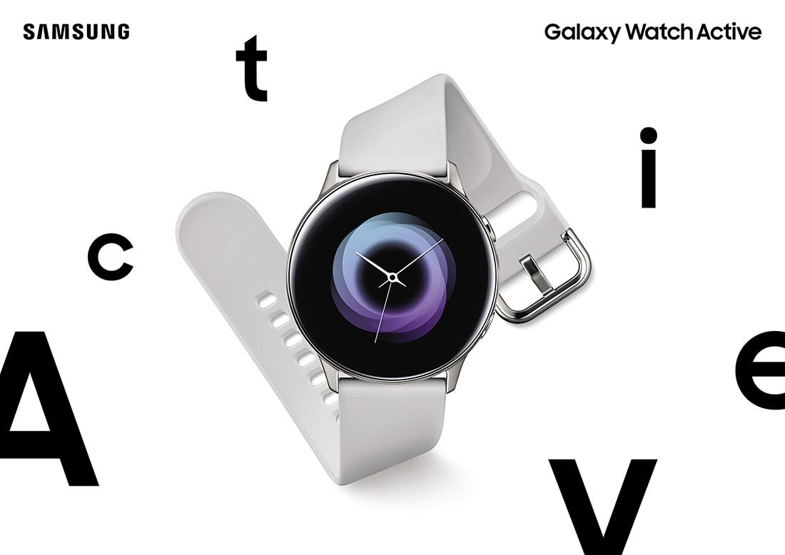 Samsung Galaxy Watch Active (4)