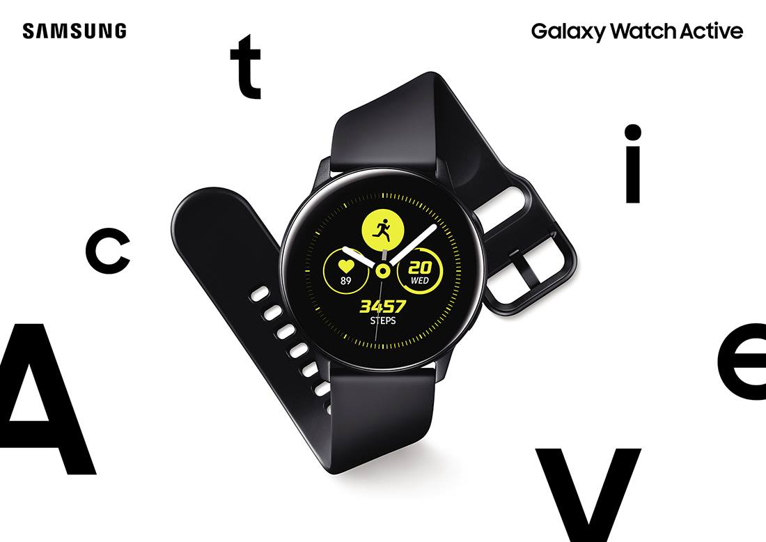 Samsung Galaxy Watch Active (5)