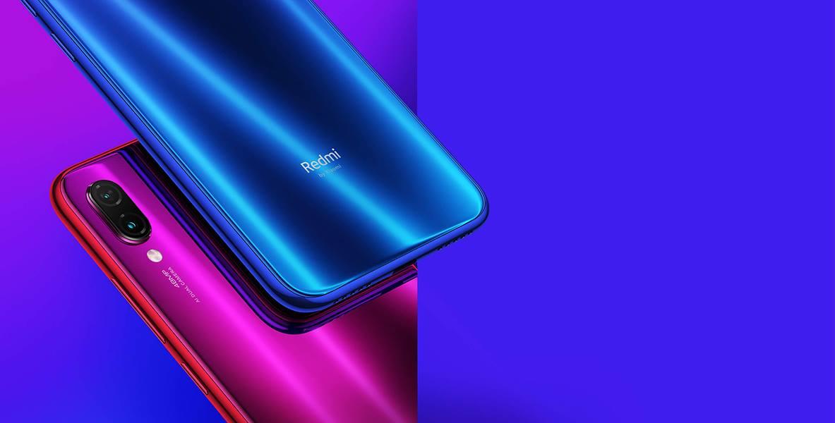Xiaomi Redmi Note 7 Pro (2)
