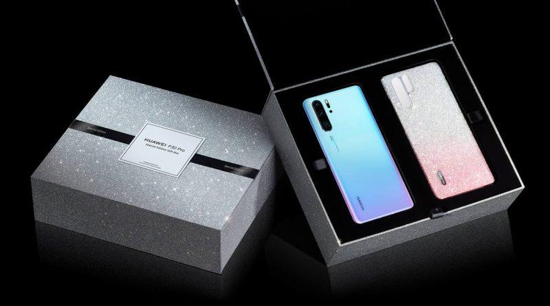 Huawei P30 Pro Screen