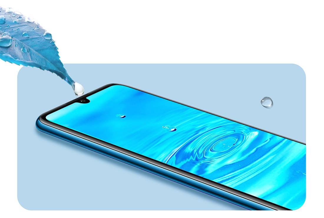 Huawei P30 lite Screen