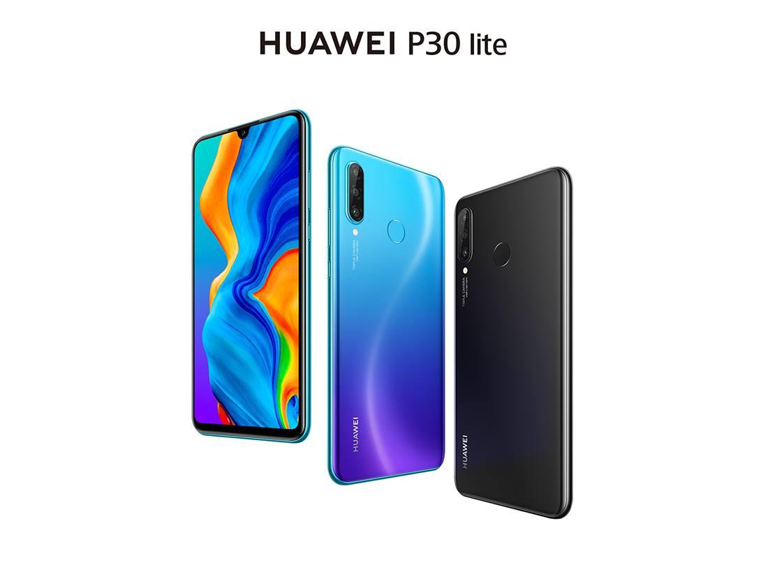 Huawei P30 lite (2)