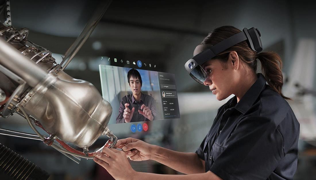HoloLens 2 (3)
