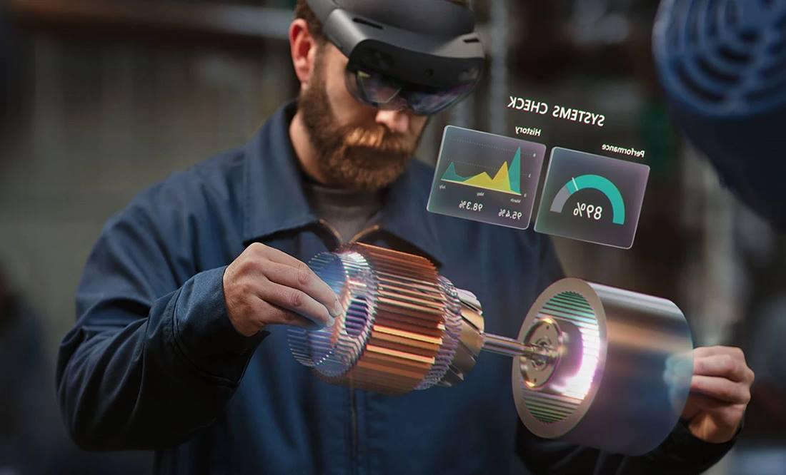 HoloLens 2 (5)