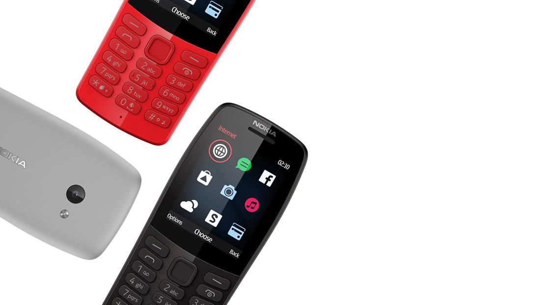 Nokia 210 (4)