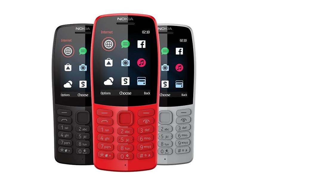 Nokia 210 (7)