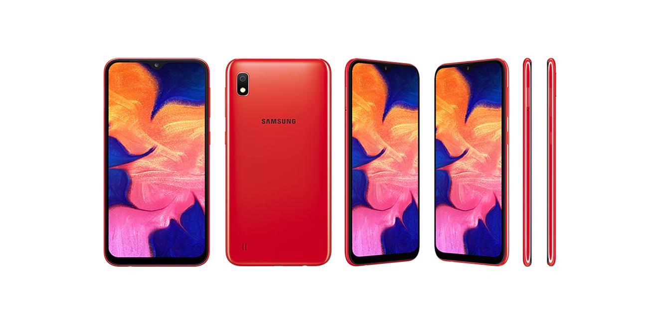 Samsung Galaxy A10 (2)