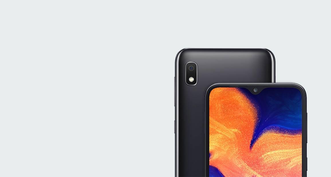Samsung Galaxy A10 (7)