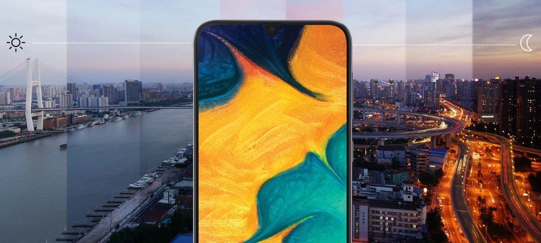 Samsung Galaxy A30 (5)