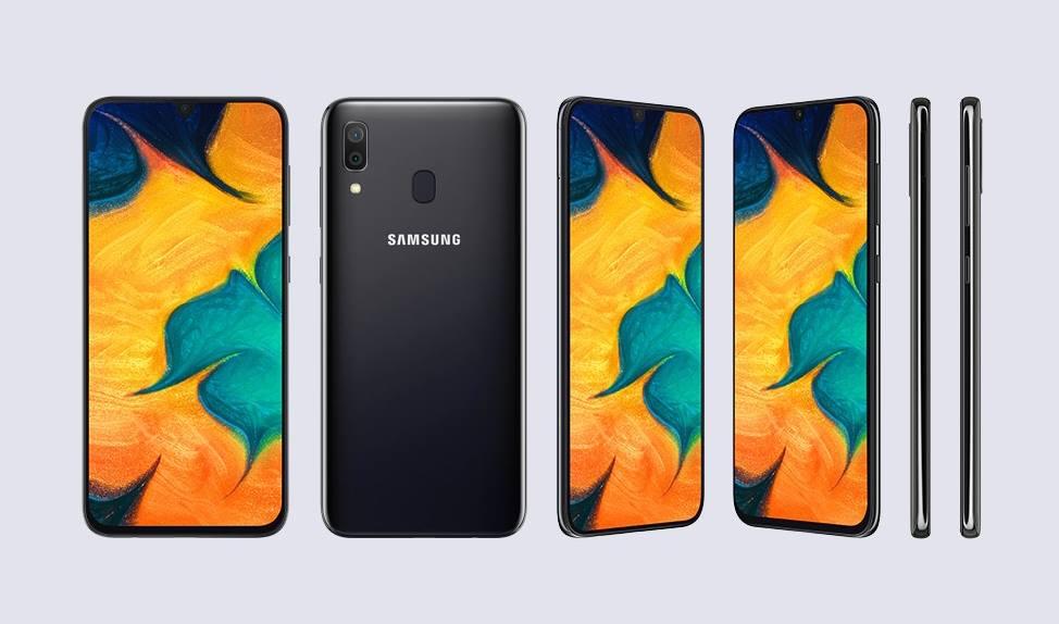 Samsung Galaxy A30 (6)