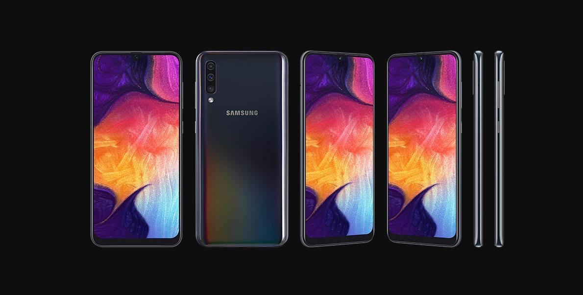 Samsung Galaxy A50 (6)